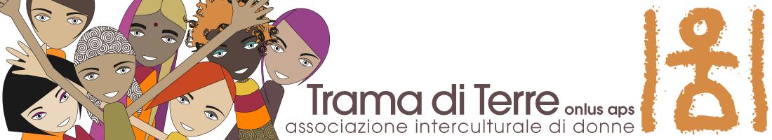 Trama di terre Logo