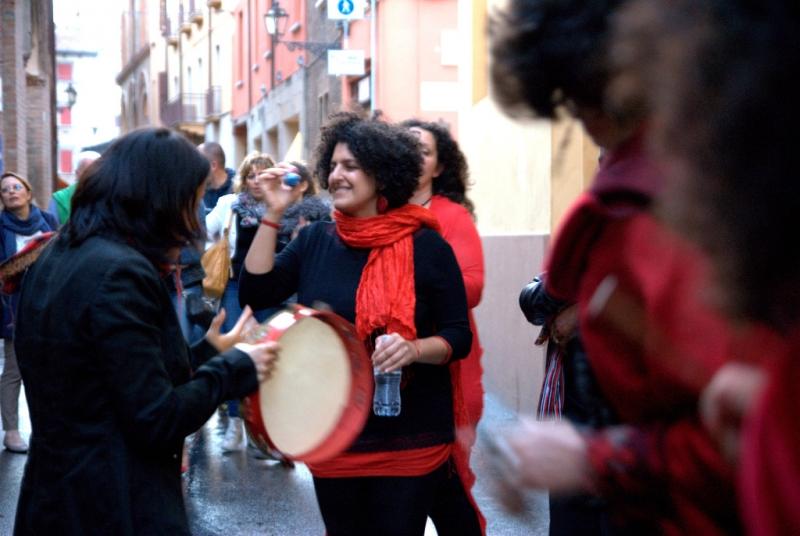 Foto di Francesca Mangiacotti