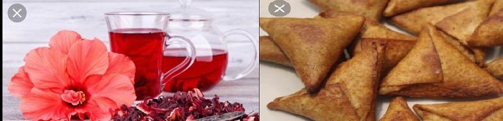 Mercoledì 17 Luglio, Street food somalo a Trama di Terre