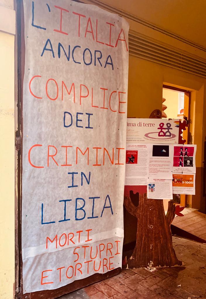 Rifinanziamento accordo Italia-Libia sui migranti: saremo ancora complici di migliaia di morti, stupri e torture