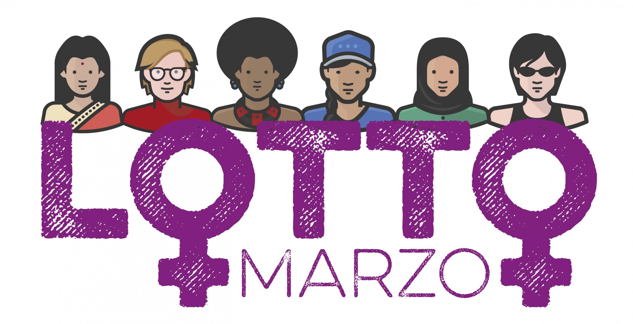 Martedì 8 Settembre: incontro con la Rete Lotto Marzo delle donne di Imola